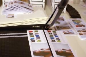 cozy/cuff printed catalogs